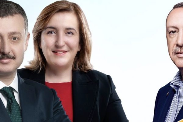 Sibel Gönül'e Oy Atmazsak!!!