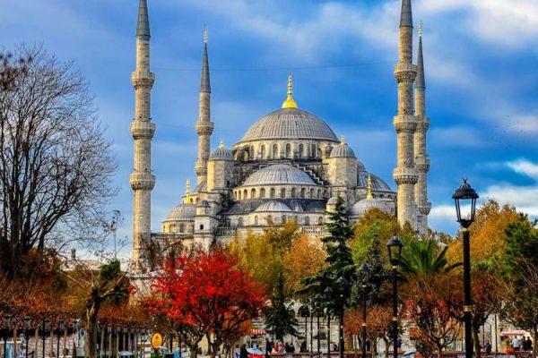 İstanbul'da Mutlaka Namaz Kılınması Gereken 10 Camii